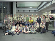Boy Scout Troop 342, Eden Prairie. MN